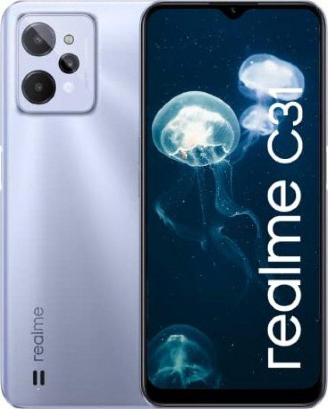 Smartphone Xiaomi Poco M3 64GB cool Blue