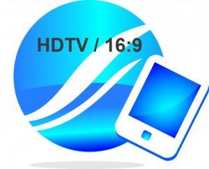 Beamer RD806A+ (HDTV)